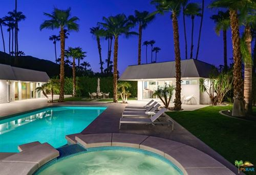 Photo of 670 Rose Avenue, Palm Springs, CA 92262 (MLS # 19501490PS)