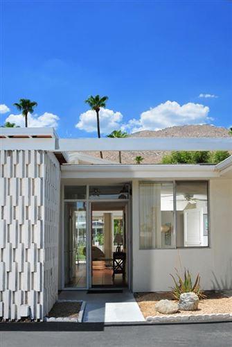 Photo of 2341 Sierra Madre, Palm Springs, CA 92264 (MLS # 219041330PS)