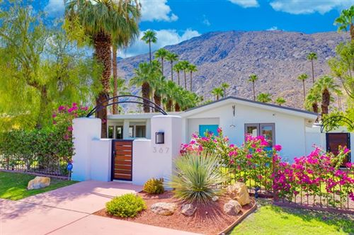 Photo of 367 S Cahuilla Road, Palm Springs, CA 92262 (MLS # 219048720PS)