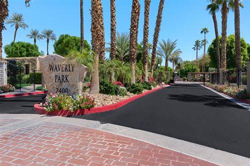 Photo of 4850 N Winners Circle #B, Palm Springs, CA 92264 (MLS # 219054070PS)