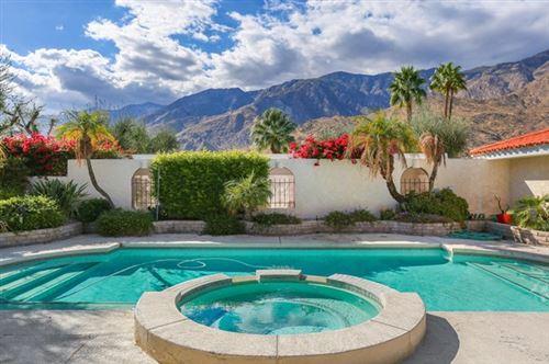 Photo of 2508 S Calle Palo Fierro, Palm Springs, CA 92264 (MLS # 219055960PS)