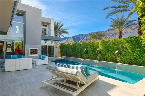 Photo of 1049 Ziel Drive, Palm Springs, CA 92262 (MLS # 219055970PS)