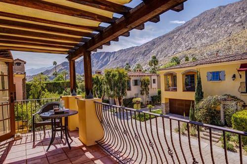 Photo of 454 Villaggio S, Palm Springs, CA 92262 (MLS # 219059150PS)