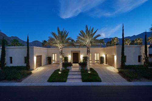 Photo of 1045 Bella, Palm Springs, CA 92264 (MLS # 219060450PS)