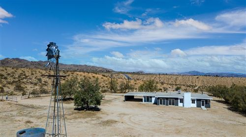 Photo of 388 Old Woman Springs Road, Yucca Valley, CA 92284 (MLS # 219060500PS)