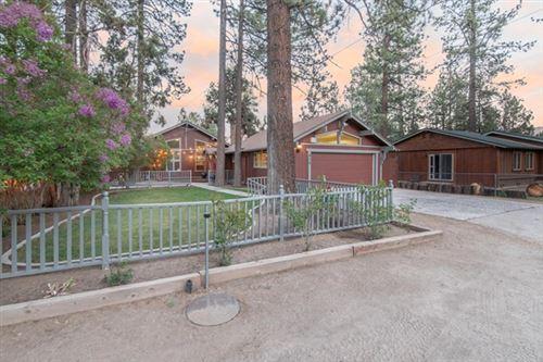 Photo of 928 Myrtle Avenue, Big Bear, CA 92314 (MLS # 219061970PS)