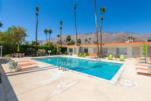 Photo of 314 E Stevens Road #1, Palm Springs, CA 92262 (MLS # 219063100PS)