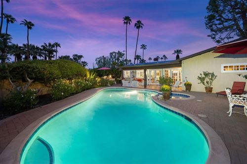 Photo of 1301 S Camino Real, Palm Springs, CA 92264 (MLS # 219068240PS)