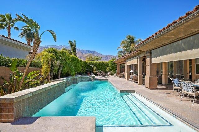 1209 Verdugo Road, Palm Springs, CA 92262 - MLS#: 219059040PS