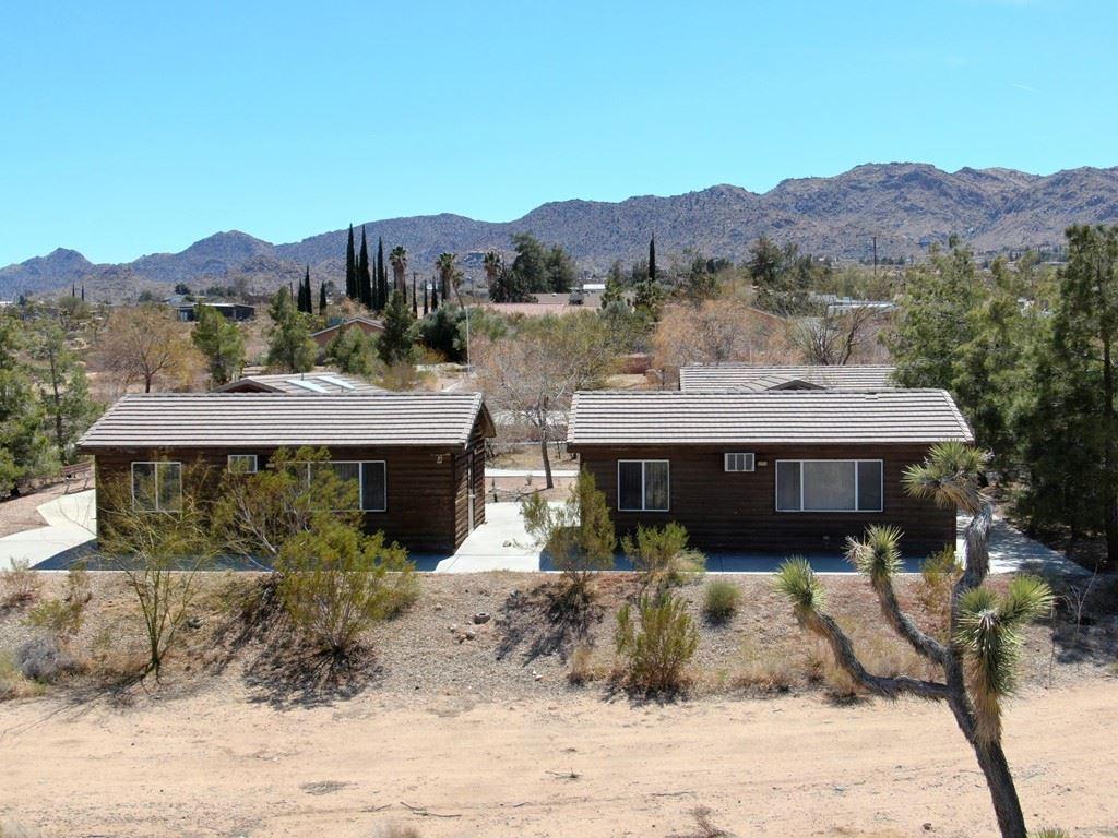 6889 Sunny Vista Road, Joshua Tree, CA 92252 - MLS#: 219059600PS