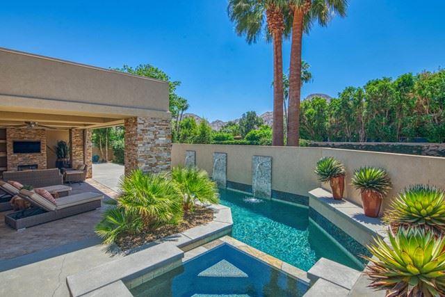 45940 Paradise Valley Road, Indian Wells, CA 92210 - MLS#: 219063330PS