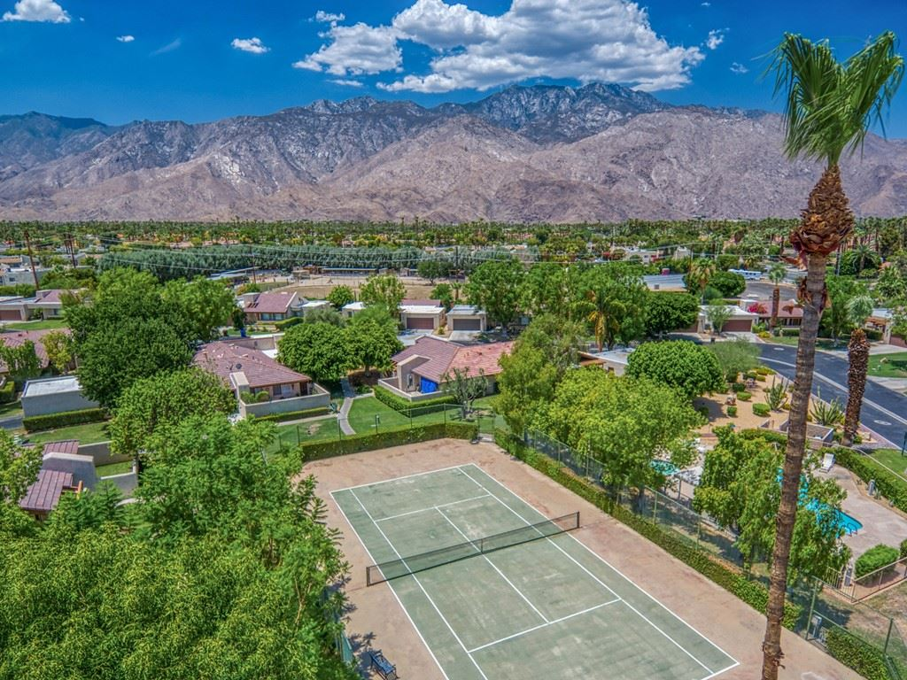 3518 Ridgeview Circle, Palm Springs, CA 92264 - MLS#: 219065280PS