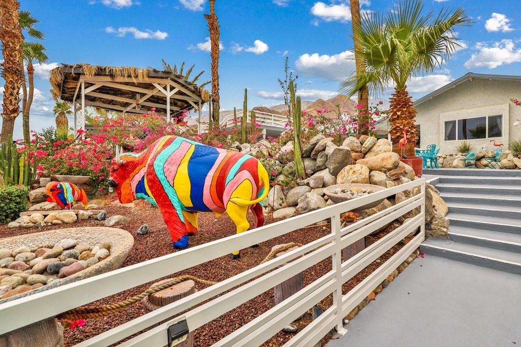 2233 N Milo Drive, Palm Springs, CA 92262 - MLS#: 219065730PS