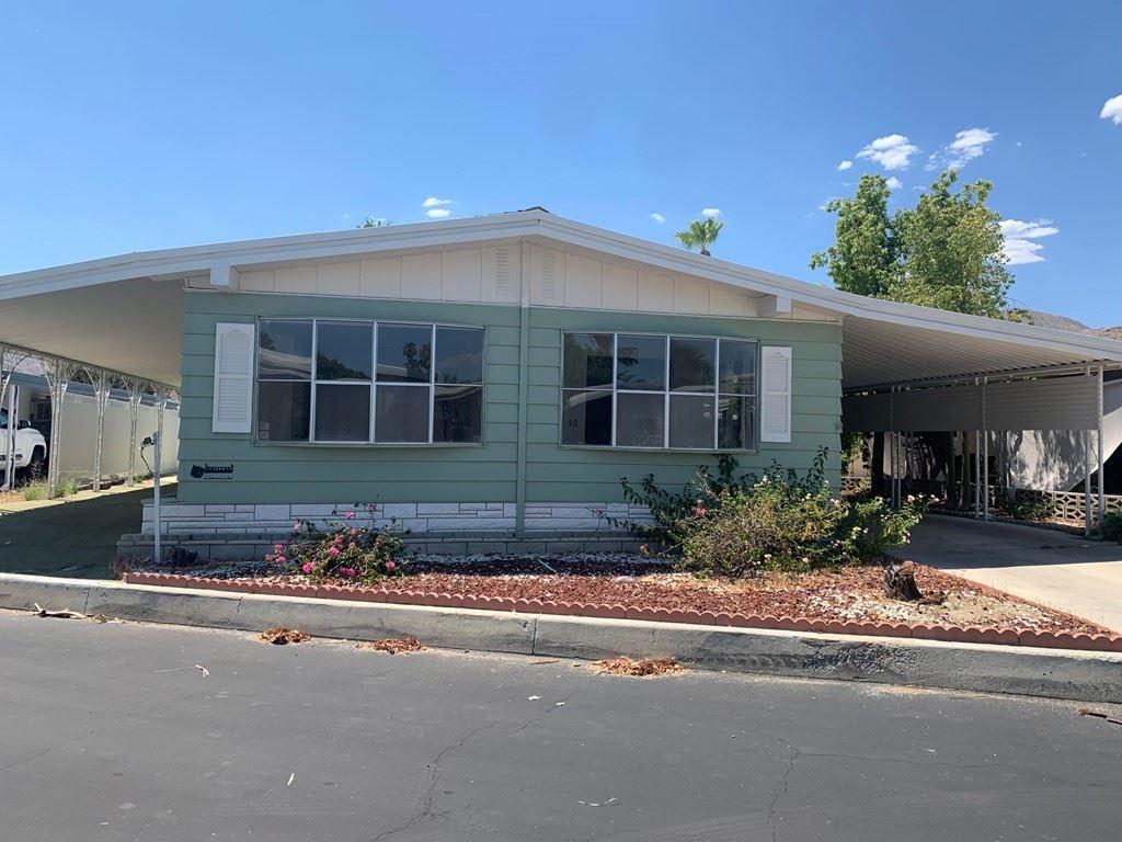 136 Sage Drive, Palm Springs, CA 92264 - MLS#: 219065850PS