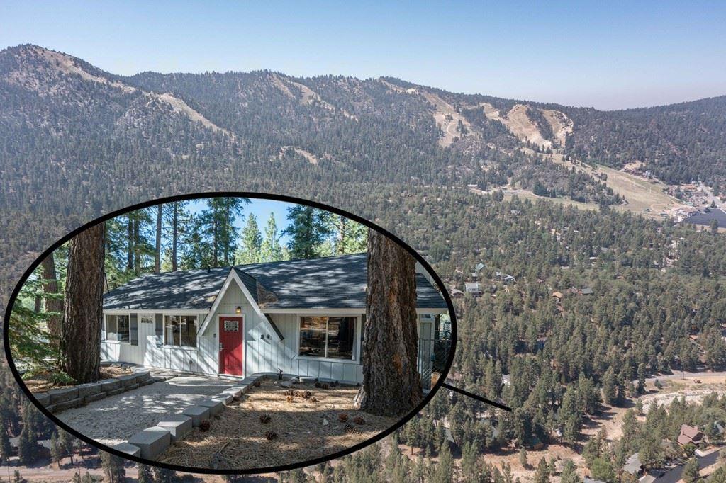 43664 Sand Canyon Road, Big Bear Lake, CA 92315 - MLS#: 219066460PS