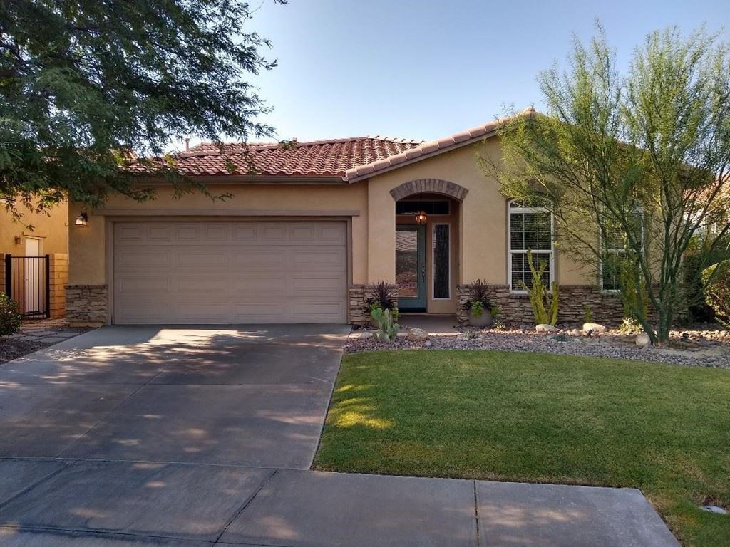 1321 Solana Trail Trail, Palm Springs, CA 92262 - MLS#: 219066670PS