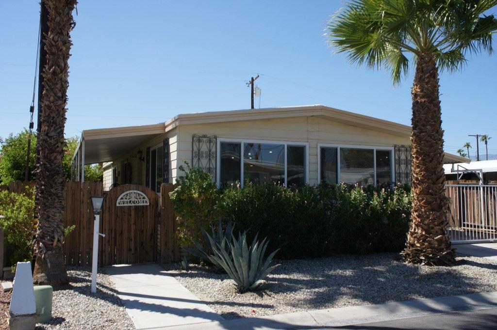 32690 Chiricahua Drive, Thousand Palms, CA 92276 - MLS#: 219066850PS