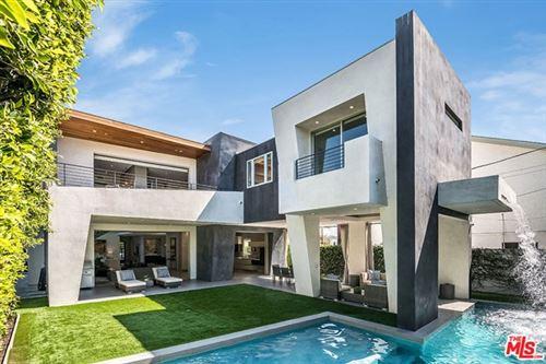 Photo of 441 N Alfred Street, Los Angeles, CA 90048 (MLS # 20638100)