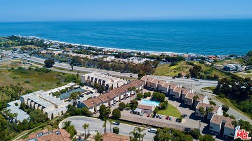 Photo of 23910 DE VILLE Way, Malibu, CA 90265 (MLS # 20640100)