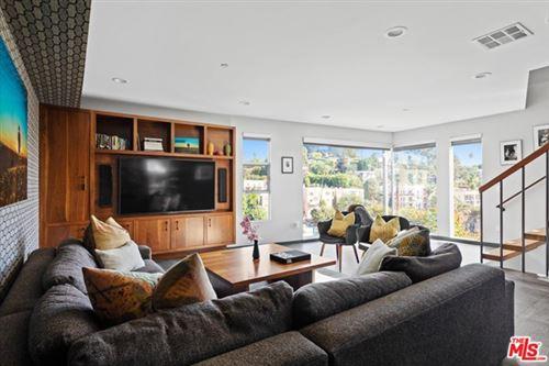 Photo of 3308 Larissa Drive, Los Angeles, CA 90026 (MLS # 20665100)
