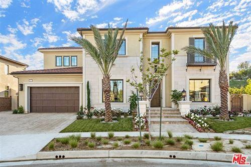 Photo of 10971 Cartwright Drive, Chatsworth, CA 91311 (MLS # 21675100)