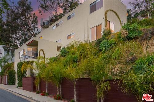 Photo of 2329 Lake View Avenue, Los Angeles, CA 90039 (MLS # 21717100)