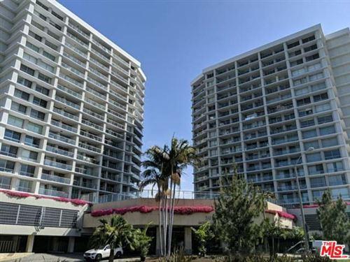 Photo of 201 Ocean Avenue #601B, Santa Monica, CA 90402 (MLS # 21739100)