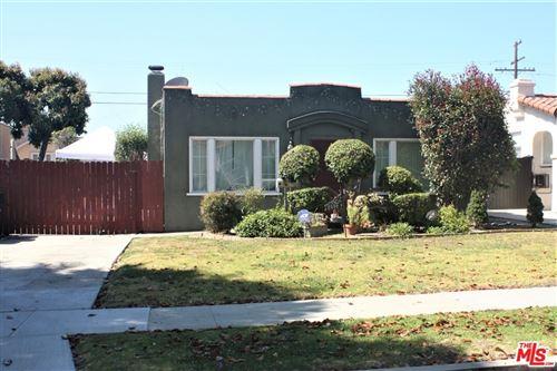 Photo of 2416 W 77Th Street, Inglewood, CA 90305 (MLS # 21749100)