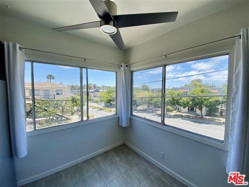 Photo of 649 Ocean Park Boulevard, Santa Monica, CA 90405 (MLS # 21755100)