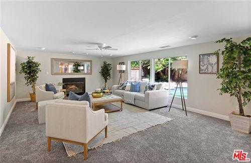 Tiny photo for 16761 Septo Street, North Hills, CA 91343 (MLS # 21783100)