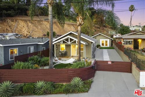 Photo of 810 N Avenue 51, Los Angeles, CA 90042 (MLS # 21795100)