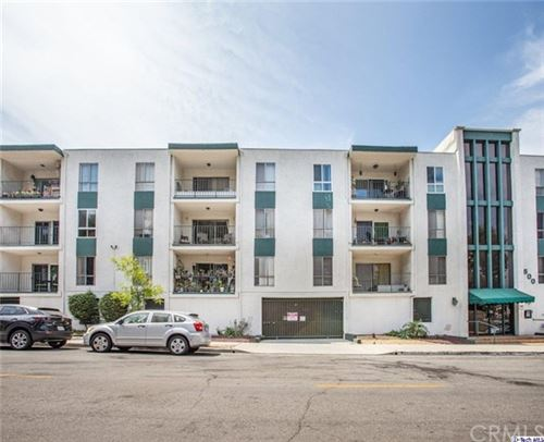 Photo of 500 Jackson Place #205, Glendale, CA 91206 (MLS # 320003100)