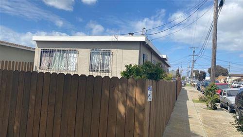 Photo of 259 22nd Street, Richmond, CA 94804 (MLS # ML81788100)