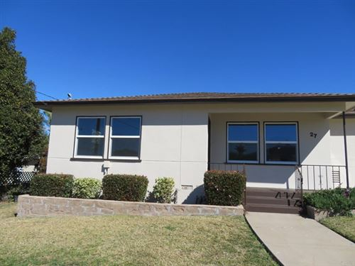 Photo of 27 Date Avenue, Chula Vista, CA 91910 (MLS # PTP2101100)