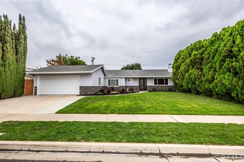 Photo of 4792 Cartlen Drive, Placentia, CA 92870 (MLS # PW20225100)