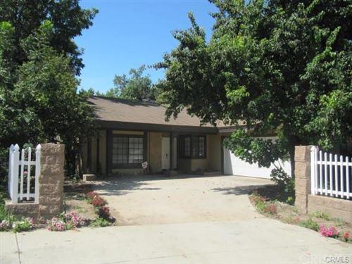 Photo of 8304 Wilbur Avenue, Northridge, CA 91324 (MLS # SR20142100)