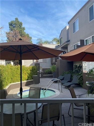 Tiny photo for 355 N Maple Street #117, Burbank, CA 91505 (MLS # SR20222100)