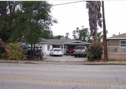 Photo of 14647 Chatsworth Drive, Chatsworth, CA 91345 (MLS # SR20258100)