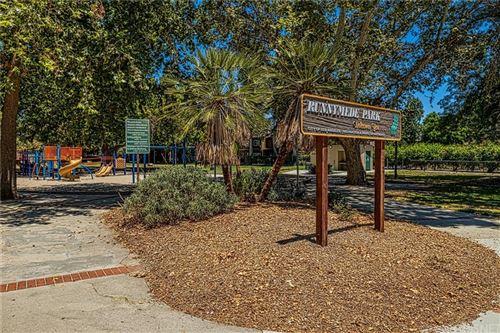 Tiny photo for 20134 Leadwell Street #255, Winnetka, CA 91306 (MLS # SR21138100)