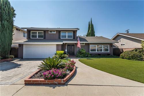 Photo of 15916 Londelius Street, North Hills, CA 91343 (MLS # SR21200100)