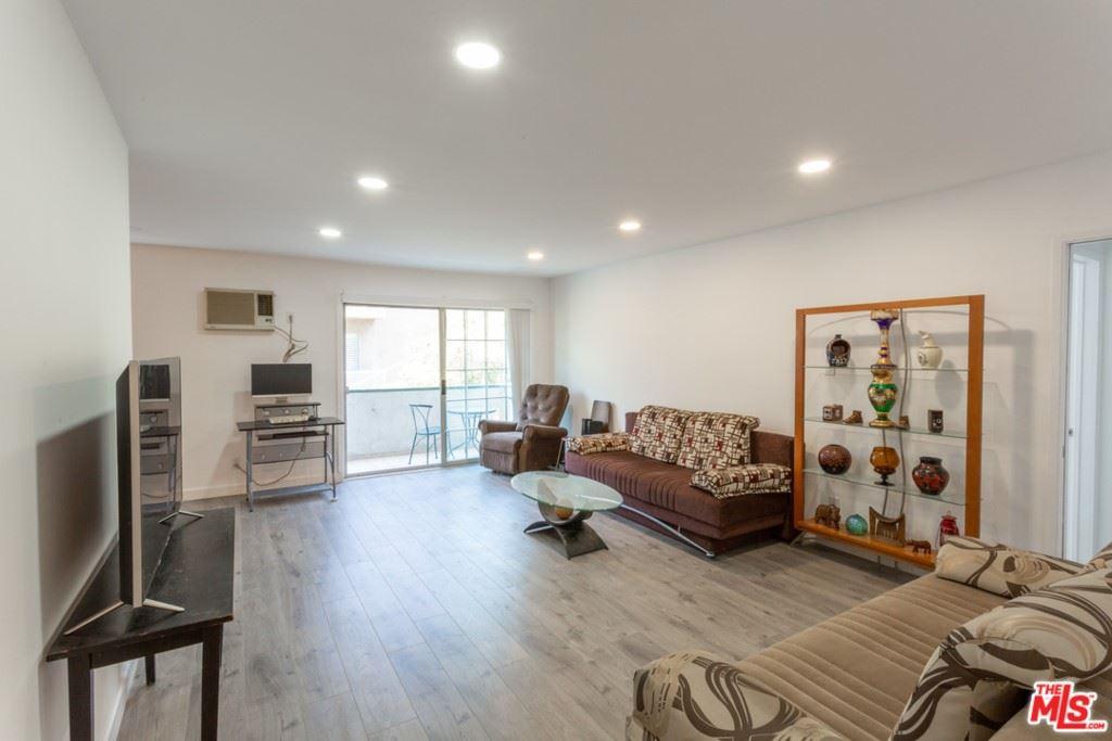 1344 N Martel Avenue #205, Los Angeles, CA 90046 - MLS#: 21756100
