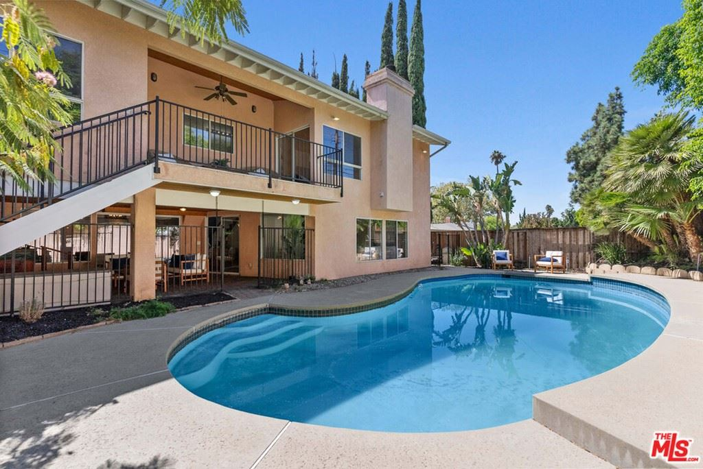Photo for 16761 Septo Street, North Hills, CA 91343 (MLS # 21783100)