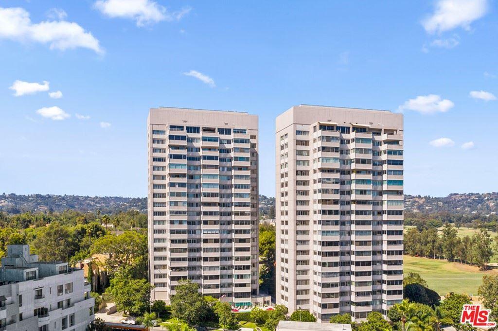 875 Comstock Avenue #6C, Los Angeles, CA 90024 - MLS#: 21784100