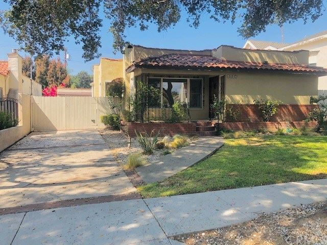 1119 N Vinedo Avenue, Pasadena, CA 91107 - MLS#: AR20202100