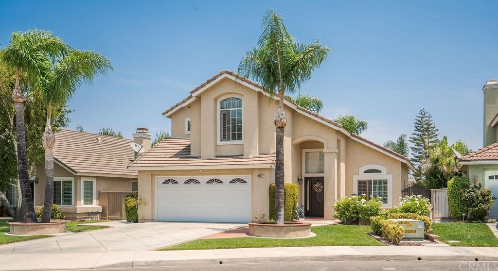 15071 Camino Arroyo, Chino Hills, CA 91709 - MLS#: CV21156100