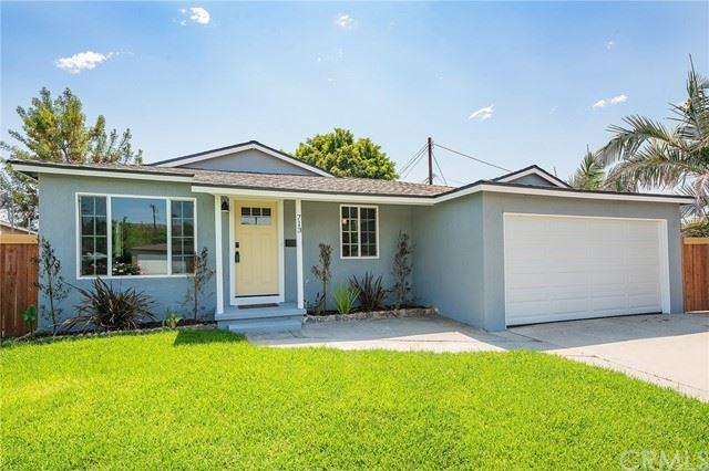713 Lanham Avenue, La Puente, CA 91744 - MLS#: DW21131100