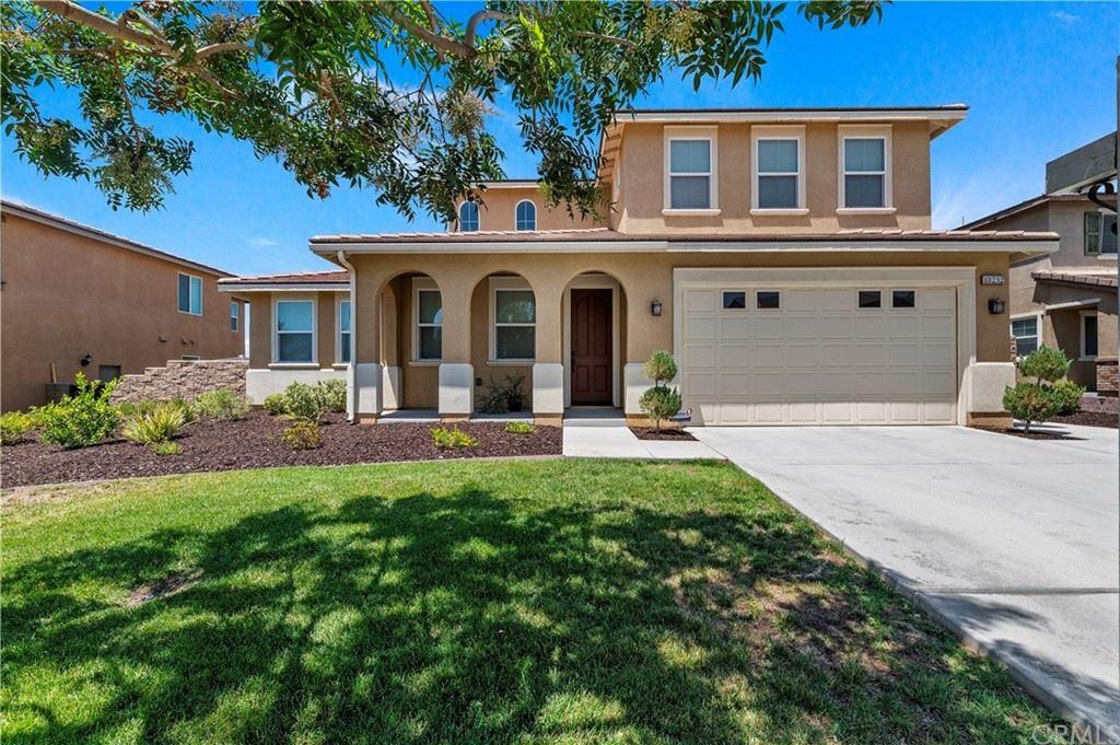 18252 Blue Sky Street, Riverside, CA 92508 - MLS#: IV21155100