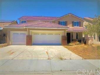 11836 Alana Way, Victorville, CA 92392 - MLS#: IV21196100