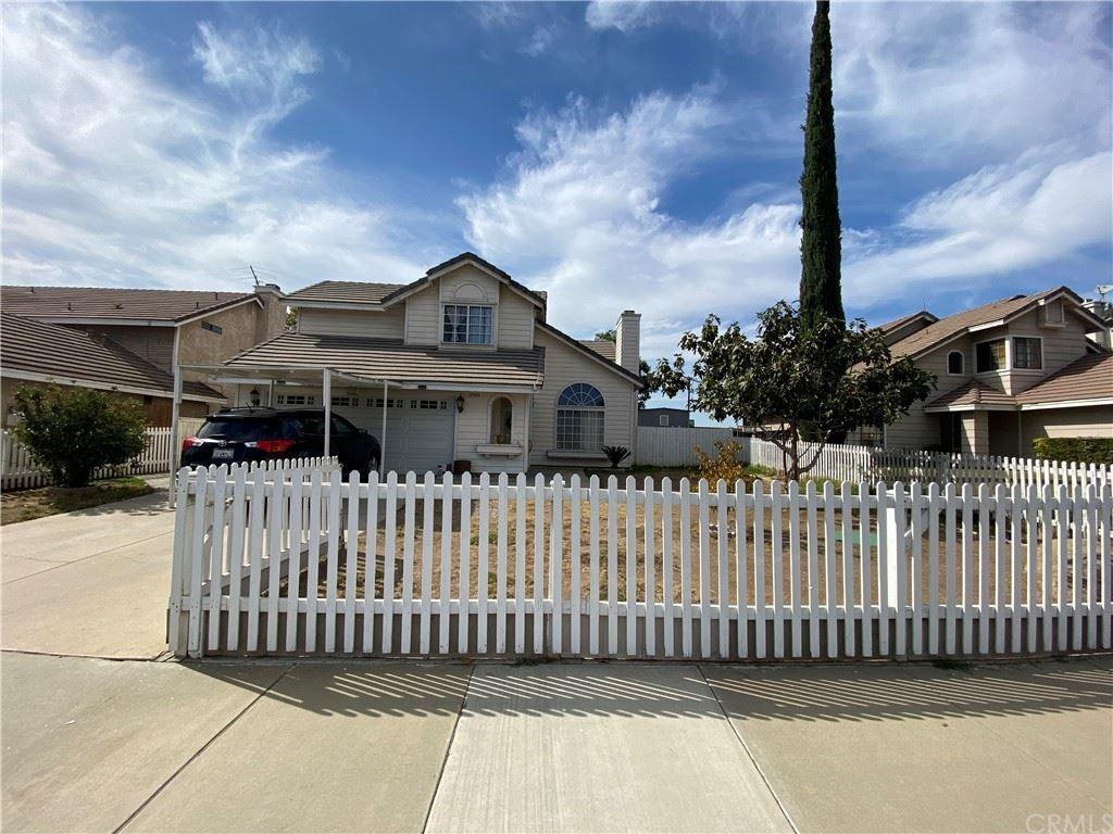 15799 Ninya Avenue, Moreno Valley, CA 92551 - MLS#: IV21234100