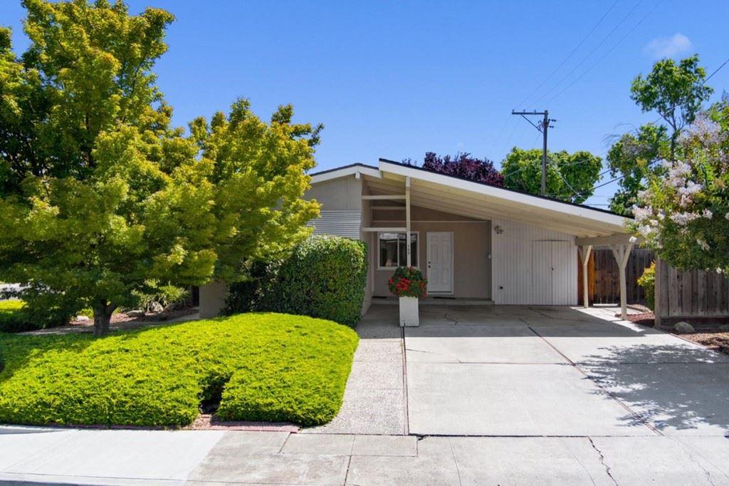759 Clara Vista Avenue, Santa Clara, CA 95050 - #: ML81856100